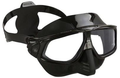 AQUALUNG SPHERA X Apnoe Maske