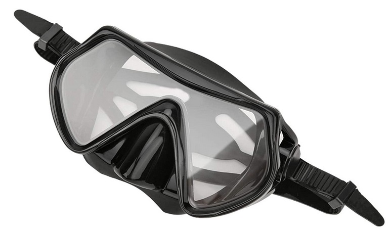 Cosiki Masque de plongée en apnée