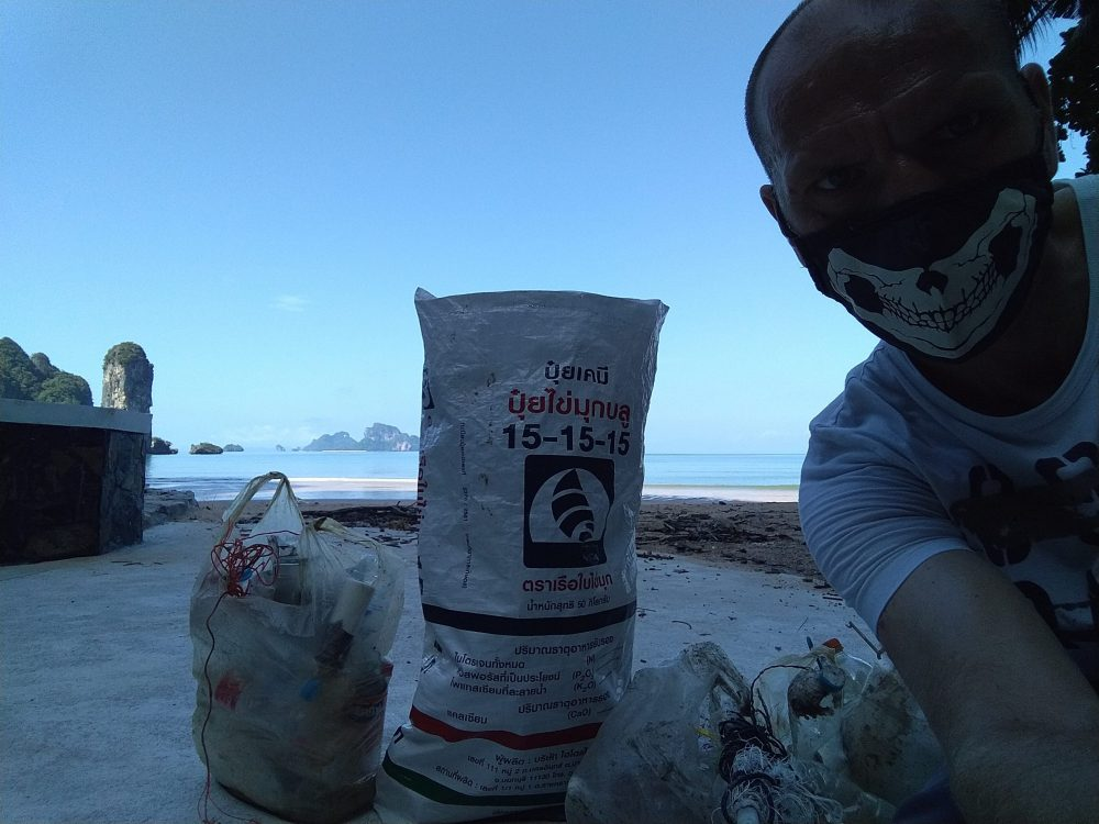 Earth Overshoot Day 2021 Beach Clean Up Daniel Sasse