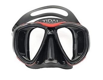 Pro Shot Tidal Mask