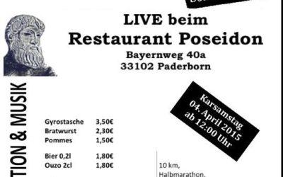 69. Paderborner Osterlauf