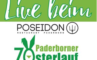 70. Paderborner Osterlauf