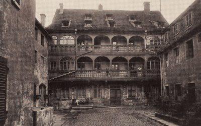 Der Heiligenthaler Hof in Landau-Pfalz