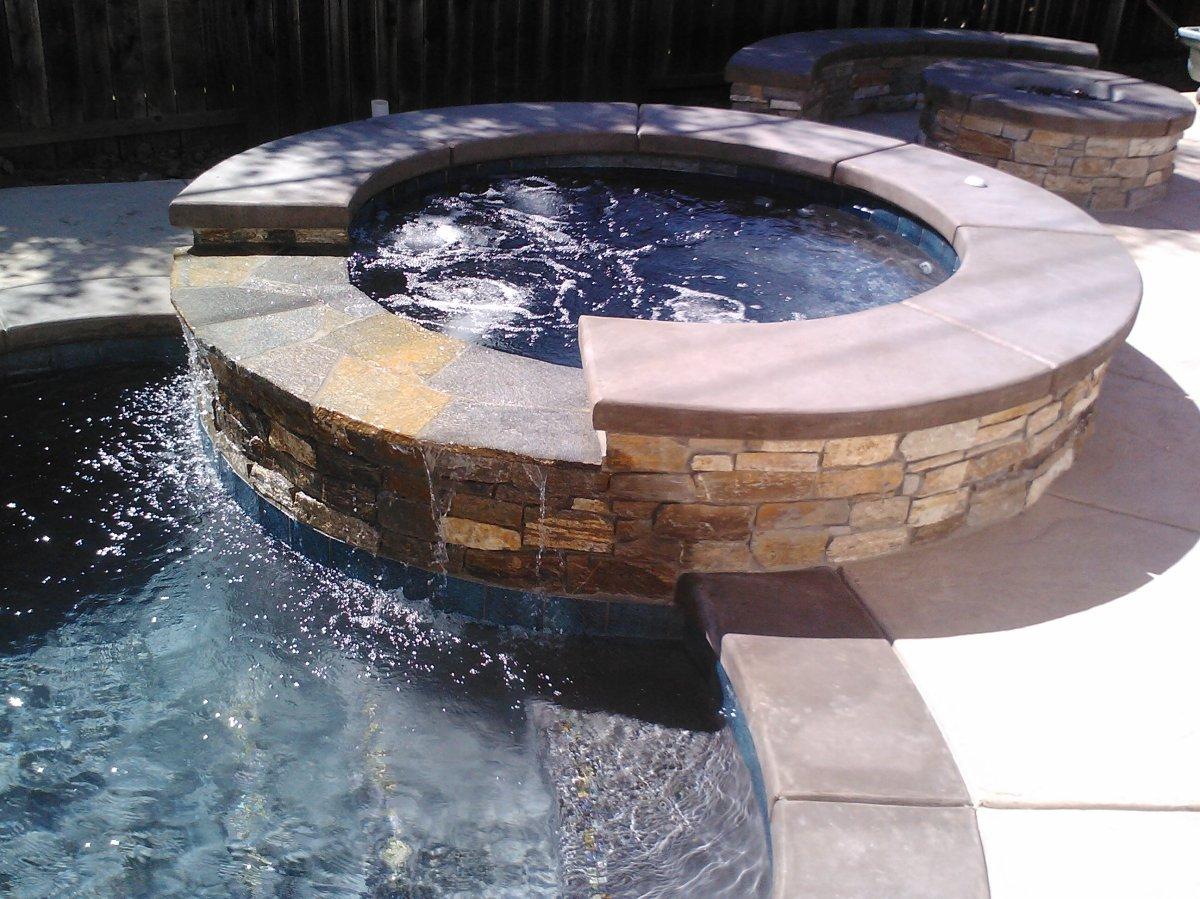 Pool #6 Poseidon Pools