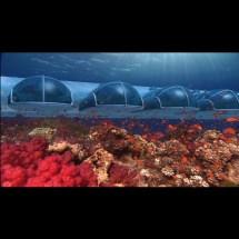 8 Coolest Underwater Hotels World