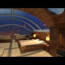 Poseidon Undersea Resorts