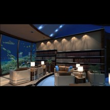 Poseidon Undersea Resort Fiji Underwater Hotel