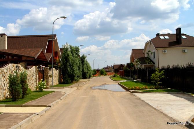 Но прежде чем все улицы примут привлекательный вид - проходит время.