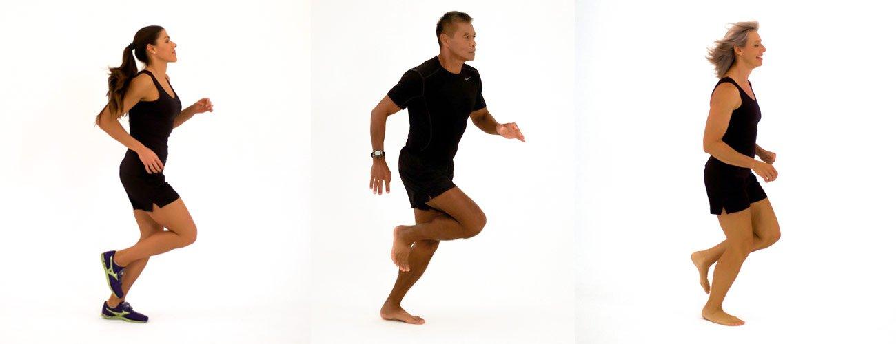 Beginner's Guide to Pose Running
