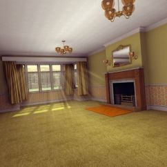 Kitschy Living Room Paint Color Ideas For Walls A Cozy Kitsch 3d Models Poser And Daz Studio