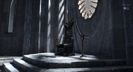throne room fantasy 3d models studio aako