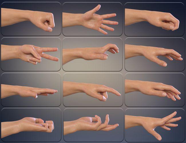 z handle it hand