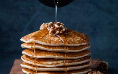 Poser Pancakes