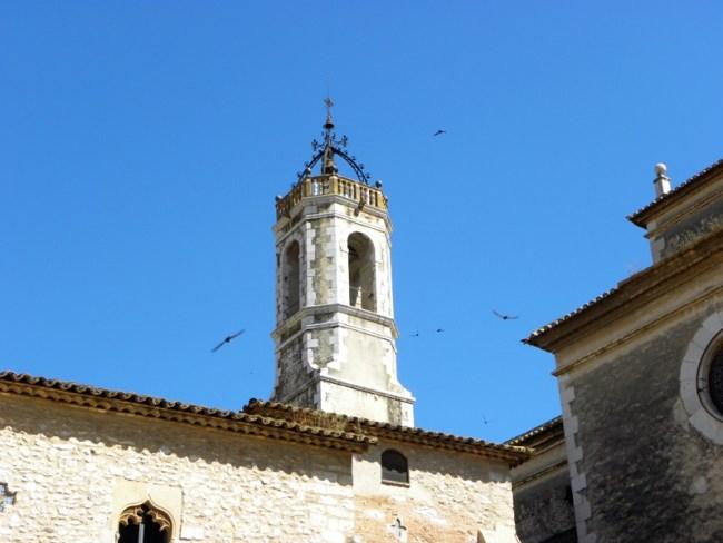 Eglise Santa Maria de la Geltrú