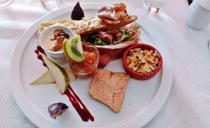 Restaurant La Digue