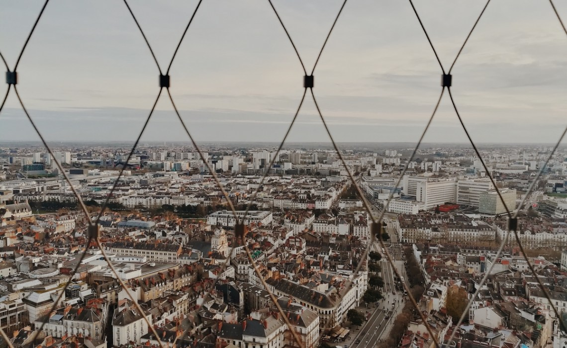 nantes city guide weekend