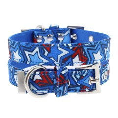 hero-star-fabric-dog-collar