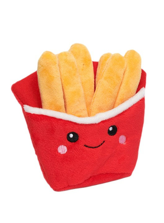 fries-squeaky-dog-toy