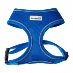 Airmesh Dog Harness In Blue