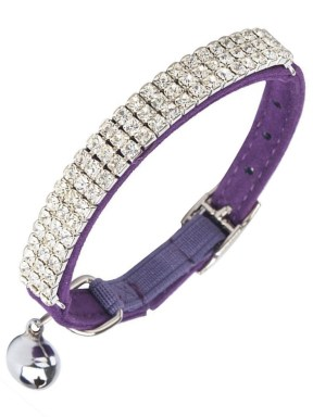 Purple_Velvet-Crystal_Cat_Collar