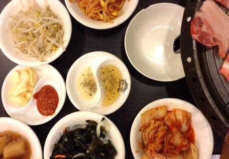 韓宮韓式料理