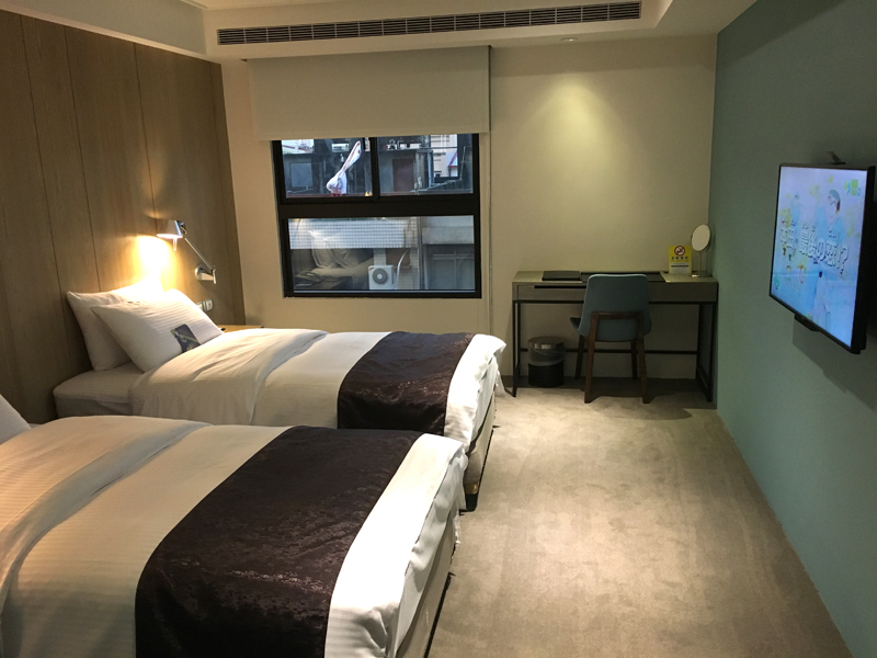 富盛商旅(GOGO HOTEL)