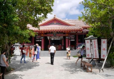 坡上宮神社