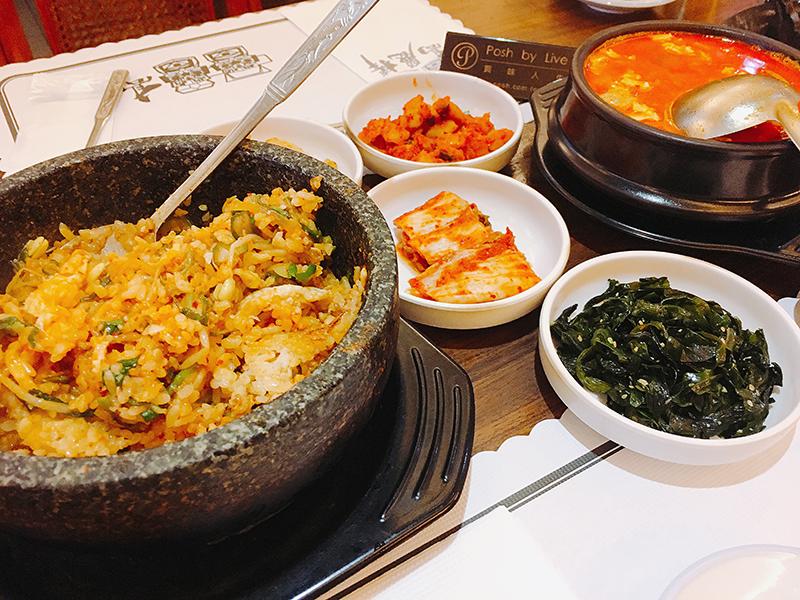高麗棒韓國烤肉店