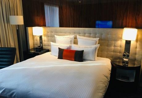 雪梨瑞士大飯店 Swissotel Sydney