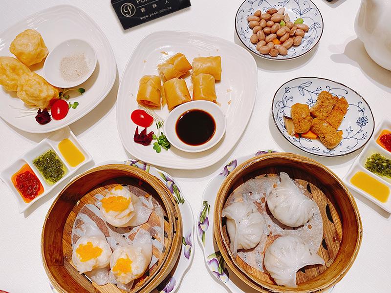 Pearl Liang 漂亮廣式海鮮餐廳