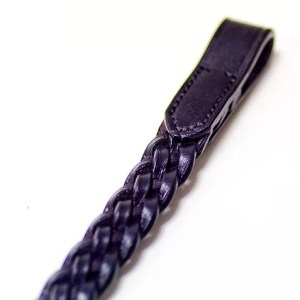 Classic Plaited Browband