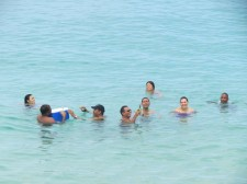 Tobago Hssh Weekend Photos