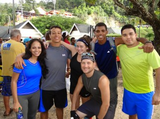 LAS CUEVAS BEACH RUN#883 031