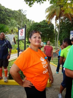 LAS CUEVAS BEACH RUN#883 049