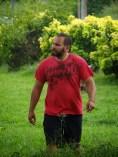 SAMAAN PARK CHAGUARAMAS RUN#885 090