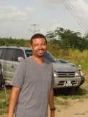 GUANAPO RUN#893 100