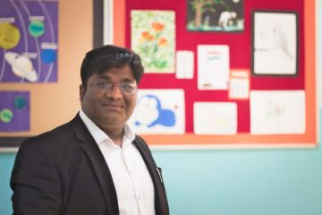 Gaurav Adeeb