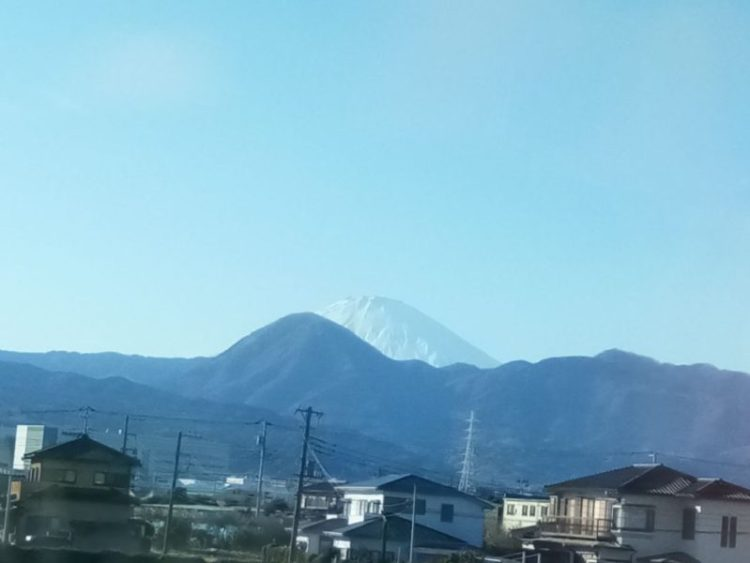 a journey to japan mt fuji