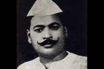 Kamta Prasad Singh 'Kaam'