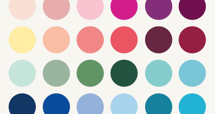 قاموس تفسير رؤية الألوان في الحلم بوش عربية