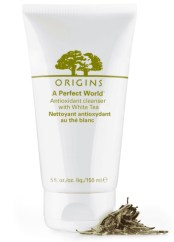 Origins antioxidant cleanser with white tea
