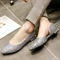 silver-sequined-flats