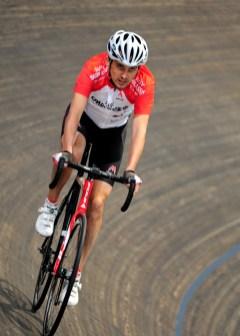 POSH cycling Bahnradfahren--30