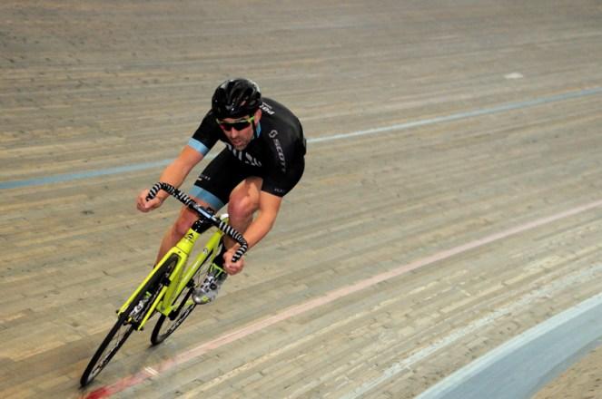 POSH cycling Bahnradfahren--58