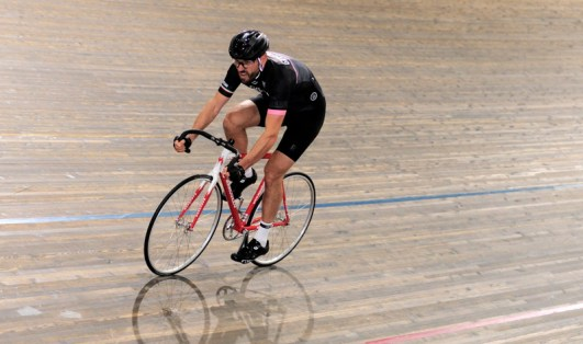 POSH cycling Bahnradfahren--63