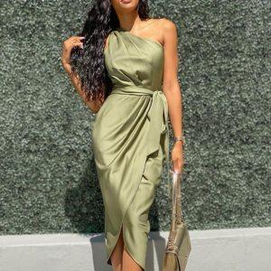 New Design Elegant Dress