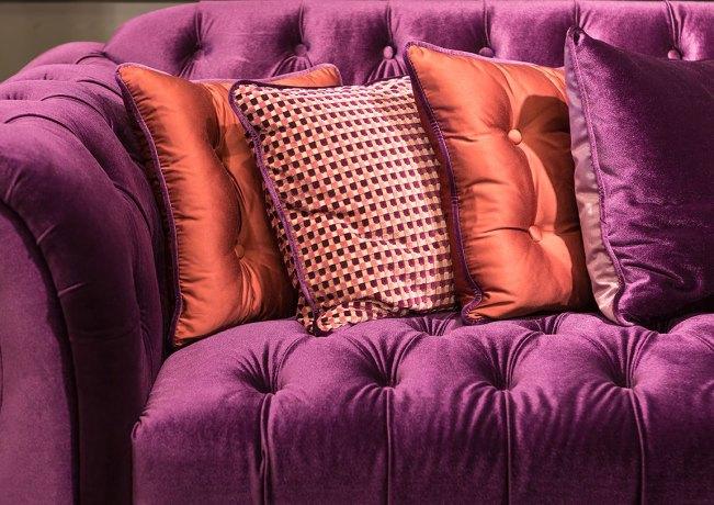 charlotte upholstery