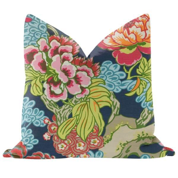 honshu throw pillow