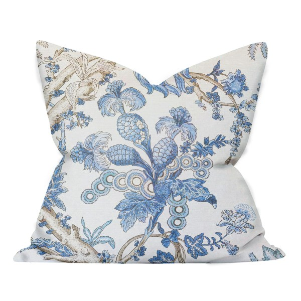Chatelain Throw Pillow