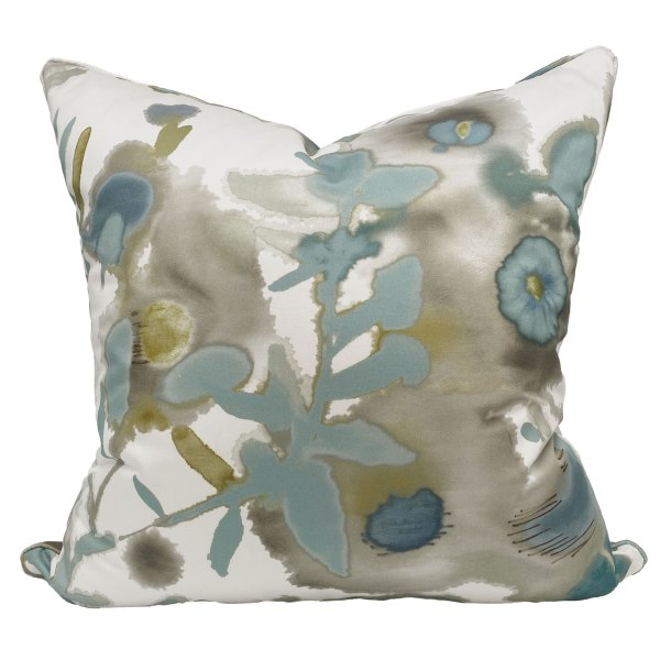 Open Spaces Pillow Cover
